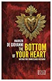 img - for The Bottom of Your Heart: Inferno for Commissario Ricciardi book / textbook / text book