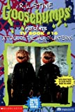 Attack of the Jack-o'-Lanterns (Goosebumps Presents TV Book #16) (0590375113) by Carol Ellis