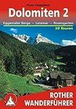 echange, troc Franz Hauleitner - Dolomiten 2 Eggentaler (All