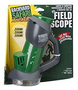 Backyard Safari - Field Scope, 0T2450006TL