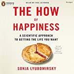 The How of Happiness | Sonja Lyubomirsky