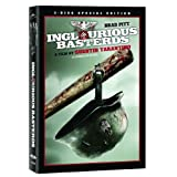 Inglourious Basterds (2-Disc Special Edition)by M�lanie Laurent, Diane...