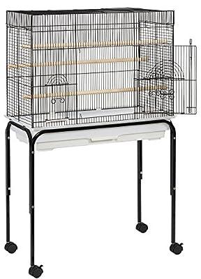 Liberta Indiana Bird Cage