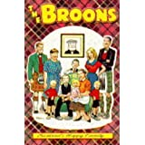 The Broons 1996 (Bi-Annual)by D C Thomson