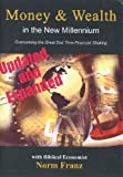img - for Money & Wealth in the New Millennium: Overcoming the Great End Time Financial Shaking book / textbook / text book