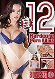 echange, troc 12 Hardcore Porn Films [Import anglais]