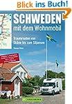 Schweden mit dem Wohnmobil: Traumrout...