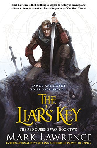 The Liar's Key (The Red Queen's War)
