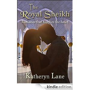The Royal Sheikh
