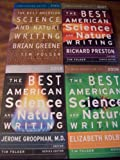 img - for The Best American Science and Nature Writing 4 Volumes Set: 2006-2009 book / textbook / text book