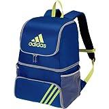 adidas(アディダス) サッカーボール用デイパック ADP22PY 紫×黄