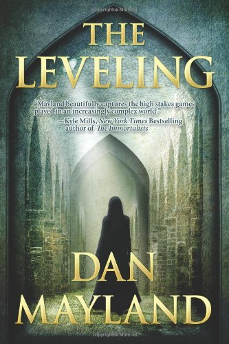 The Leveling (A Mark Sava Spy Novel)