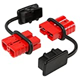 Driver Battery Quick Connect Plug Kit from Driver Recovery Products