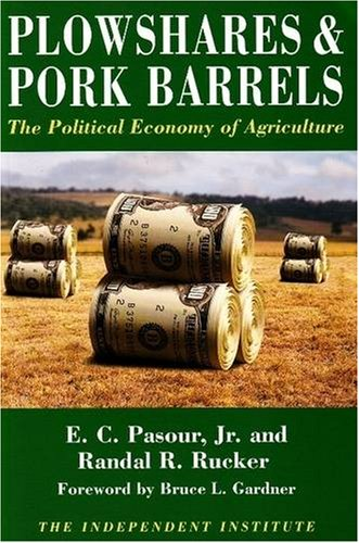 Plowshares & Pork Barrels: The Political Economy of...