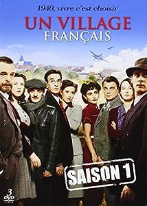 Un village francais - Saison 1