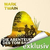 Die Abenteuer des Tom Sawyer Hörbuch