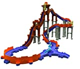 Chuggington - StackTrack - Circuit De La Vieille Mine (Import Royaume-Uni)