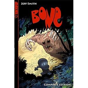 Cover: Bone