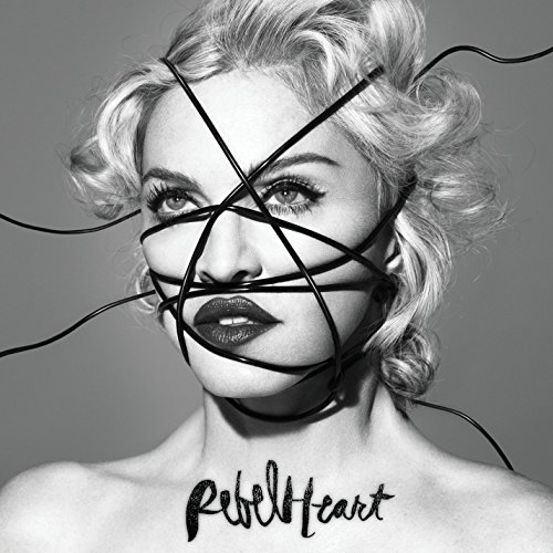 Madonna - Rebel Heart [2 Lp][deluxe Edition][explicit] - Zortam Music