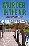 img - for Murder in the Air (A Twin Lakes Mystery Book 2) book / textbook / text book