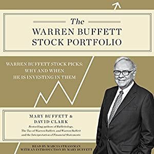 The Warren Buffett Stock Portfolio Audiobook