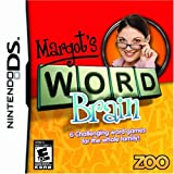 Margot s Word Brain (輸入版) Destination Software Zoo Games 802068101848