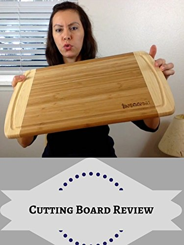 Review: Cutting Board on Amazon Prime Video UK
