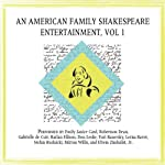 An American Family Shakespeare Entertainment, Vol. 1 (Dramatized) | Charles Lamb,Mary Lamb