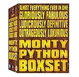 Monty Python - Almost Everything Box Set [DVD] [2009]
