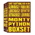 Monty Python - Almost Everything Box Set [DVD] [2009]