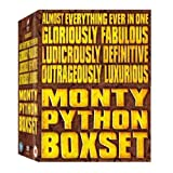 Monty Python - Almost Everything Box Set [DVD] [2009]by Graham Chapman