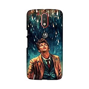 PrintRose Moto G4 Plus back cover - High Quality Designer Case and Covers for Moto G4 Plus life