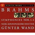 Brahms: Sinfonien Nr. 1-4