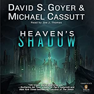 Heaven's Shadow | [David S. Goyer, Michael Cassutt]