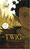 The Twig Trilogy (Edge Chronicles)