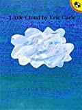 Little Cloud (Picture Puffins) Eric Carle