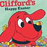 img - for Clifford's Happy Easter (Clifford 8x8) book / textbook / text book
