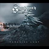 Paradise Lost 5.1 (CD/DVD) by Symphony X (2008) Audio CD