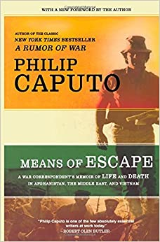the life and works of philip caputo Philip caputo and robert of locksley erin klitzke for these men, war set the tone for what they would do in life bibliography caputo, philip a rumor of war.