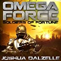 Soldiers of Fortune Audiobook by Joshua Dalzelle Narrated by Paul Heitsch