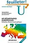 Les d�mocraties europ�ennes - 3e �d....