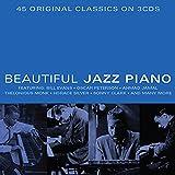 Beautiful Jazz Piano タワーレコード限定 ジャズ・ピアノ オリジナル・コンピレーション CD3枚組み 45曲