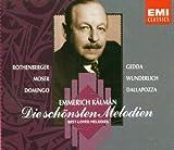 Kálmán: Best-loved Melodies