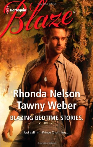Image of Blazing Bedtime Stories, Volume VII: The Steadfast Hot Soldier\Wild Thing