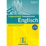 """Langenscheidt Vokabeltrainer 6.0 Englischvon """"Langenscheidt KG"""""""