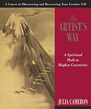 "Cover of ""The Artist's Way: A Spiritual P..."