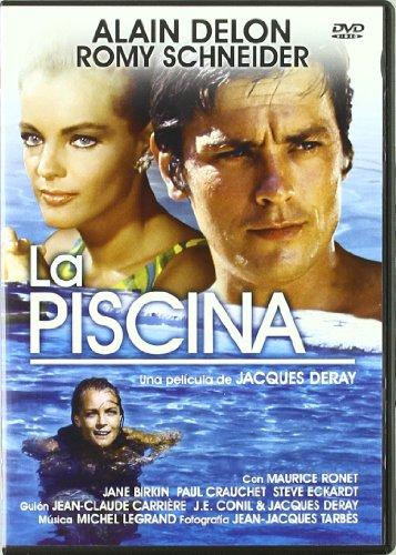 Alquiler y compra de la piscina filmaffinity for La piscina pelicula
