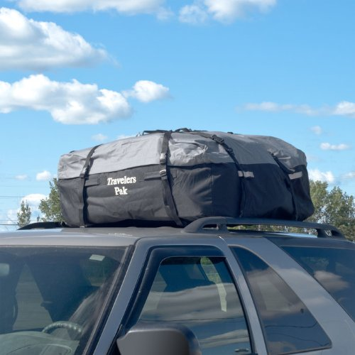 Travelers Pack Car Carrier