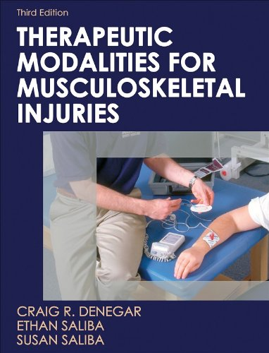 Therapeutic Modalities for Musculoskeletal Injuries - 3rd...