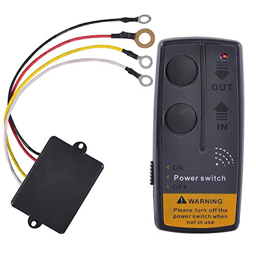 65ft-Wireless-Winch-Remote-Control-Kit-For-Jeep-ATV-SUV-UTV-12V-Switch-Handset